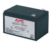 RBC4 - APC Replacement Battery Cartridge #4